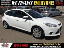 Used 2013 Ford Focus SE | | BLUETOOTH | HEATED SEATS for sale in Hamilton, ON