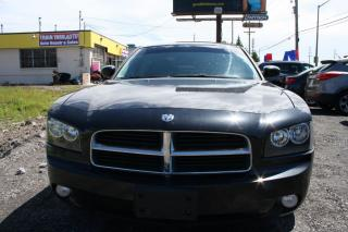 Used 2010 Dodge Charger SXT for sale in Ottawa, ON