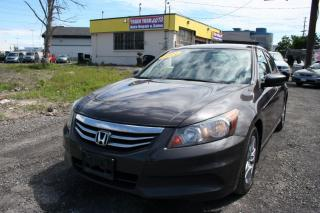 Used 2011 Honda Accord SE for sale in Ottawa, ON