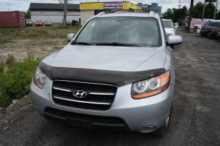 Used 2009 Hyundai Santa Fe for sale in Ottawa, ON