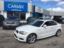 Used 2011 BMW 1 Series 135i for sale in London, ON