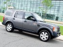 Used 2006 Land Rover LR3 HSE|7 SEATS|NAVIGATION|PANOROOF for sale in Scarborough, ON