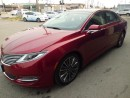 Used 2016 Lincoln MKZ SELECT w/TECH PKG for sale in Surrey, BC