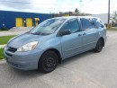 Used 2005 Toyota Sienna CE for sale in North York, ON