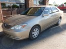 Used 2002 Toyota Camry LE for sale in North York, ON