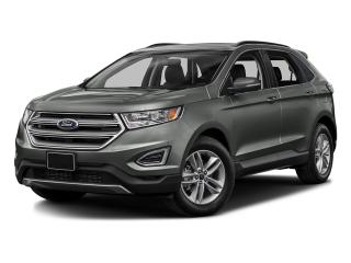 New 2017 Ford Edge -sel for sale in Meadow Lake, SK