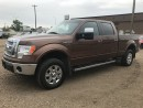 Used 2011 Ford F-150 LARIAT 6.5-FT BOX for sale in Stettler, AB