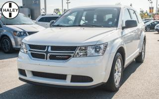 Used 2015 Dodge Journey CVP/SE Plus for sale in Surrey, BC