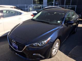 Used 2014 Mazda MAZDA3 GS for sale in Burnaby, BC