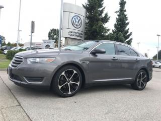 Used 2014 Ford Taurus SEL - AWD for sale in Surrey, BC