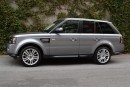 Used 2012 Land Rover Range Rover Sport HSE Luxury 4WD for sale in Vancouver, BC