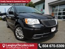 Used 2016 Chrysler Town & Country Touring-L W/DUAL DVD, BLUETOOTH  & NAVIGATION for sale in Surrey, BC