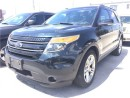 Used 2014 Ford Explorer Limited NAVIGATION, LEATHER, DUAL SUNROOF !!! for sale in Concord, ON