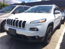 Used 2014 Jeep Cherokee Altitude Package, Remote Starter, Only 42, 000 KMS for sale in Concord, ON