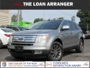 Used 2008 Ford Edge SEL for sale in Barrie, ON