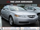 Used 2005 Acura TL for sale in Barrie, ON