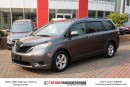 Used 2013 Toyota Sienna LE 8 pass V6 6A for sale in Vancouver, BC