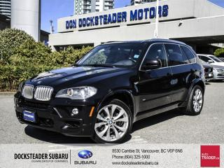 Used 2008 BMW X5 4.8i M Sport Edition for sale in Vancouver, BC