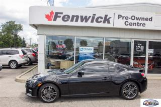 Used 2015 Subaru BRZ Sport-Tech at for sale in Sarnia, ON