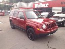Used 2013 Jeep Patriot Sport 4WD for sale in Ottawa, ON