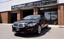Used 2009 Volkswagen Passat CC LUXURY LOW KMS SUNROOF LEATHER NO ACCIDENT for sale in Mississauga, ON