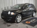 Used 2008 Jeep Compass Sport for sale in Red Deer, AB