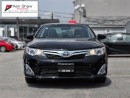 Used 2012 Toyota Camry HYBRID XLE (CVT) for sale in Toronto, ON