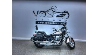 Used 2013 Kawasaki VN900BCF Vulcan Classic - Free Delivery in GTA** for sale in Concord, ON