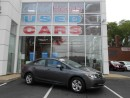 Used 2013 Honda Civic LX HEATED SEATS, AUTO TRANSMISSION for sale in Halifax, NS