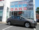 Used 2013 Honda Civic LX MANUAL, LOW KMS HEATED SEATS for sale in Halifax, NS