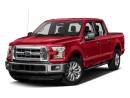 New 2017 Ford F-150 4x4 Supercrew-145 for sale in Meadow Lake, SK