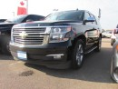Used 2015 Chevrolet Tahoe LTZ for sale in Arnprior, ON