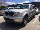 Used 2004 Lincoln Aviator Ultimate AS IS !!!! for sale in Concord, ON