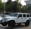 Used 2014 Jeep Wrangler Unlimited Sahara - 4 Door - Navigation - Heated Front Seats for sale in Port Moody, BC