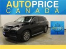 Used 2016 Acura MDX Technology Package NAVI DVD for sale in Mississauga, ON