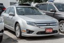 Used 2010 Ford Fusion SUNROOF   HYBRID   NO COLLISION RECORDS for sale in Mississauga, ON