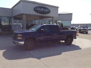Used 2014 Chevrolet Silverado 1500 LIFTED / 4X4 / CREW CAB / 6 MONTHS NO PAYMENTS !! for sale in Tilbury, ON