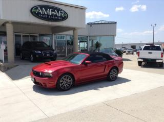 Used 2010 Ford Mustang GT / ROUSH / AUTO / 6 MONTHS NO PAYMENTS !! for sale in Tilbury, ON