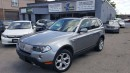 Used 2008 BMW X3 3.0si w/NAV for sale in Etobicoke, ON