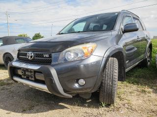 Used 2006 Toyota RAV4 Sport for sale in Guelph, ON