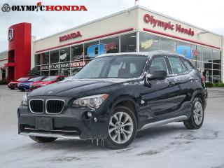 Used 2012 BMW X1 xDrive28i for sale in Guelph, ON