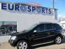 Used 2010 Mercedes-Benz ML 350 ML350 for sale in Newmarket, ON