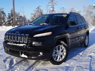 Used 2017 Jeep Cherokee North for sale in Yellowknife, NT