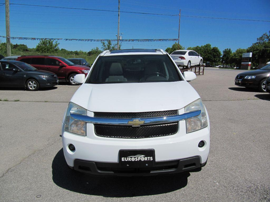 used 2007 chevrolet equinox lt awd leather sunroof for. Black Bedroom Furniture Sets. Home Design Ideas