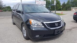 Used 2010 Honda Odyssey Touring for sale in Komoka, ON