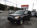 Used 2006 Honda Pilot EX-L,LEATHER,SUNROOF ,HEATED SEATS  DRIVER AND PAS for sale in Scarborough, ON