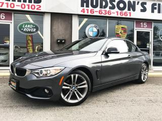 Used 2014 BMW 428i 428i xDrive for sale in North York, ON