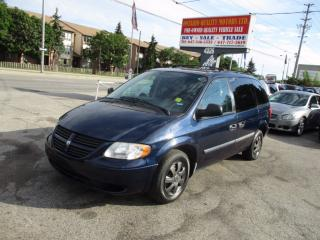 Used 2006 Dodge Caravan for sale in Scarborough, ON