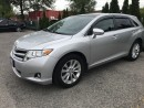 Used 2014 Toyota Venza XLE for sale in Brampton, ON
