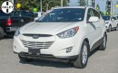 Used 2012 Hyundai Tucson for sale in Surrey, BC